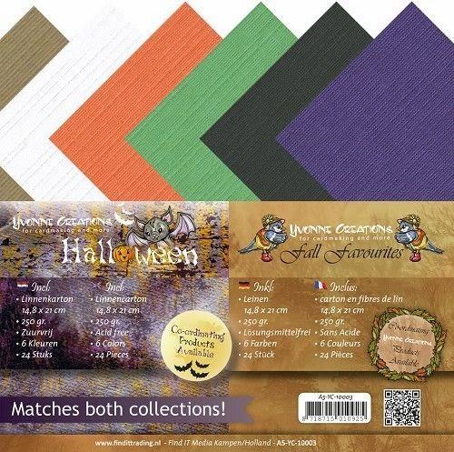 http://www.ebay.de/itm/Kartenkarton-Leinen-Halloween-Herbst-24-St-A5-250g-Yvonne-Creations-A5-YC-10003-/201194094403?