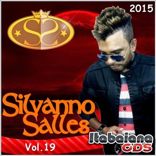 Silvanno Salles
