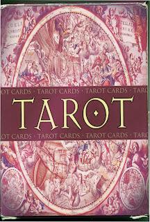 """Tarot"" box"