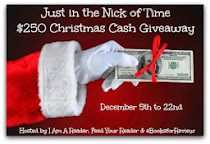 Just in the NICK of Time $250 #PayPal #Giveaway to 12-22! Click photo to enter!