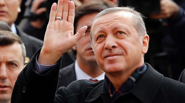 Tak Lagi Didukung Rakyat Turki, Ini Awal Kejatuhan Erdogan?