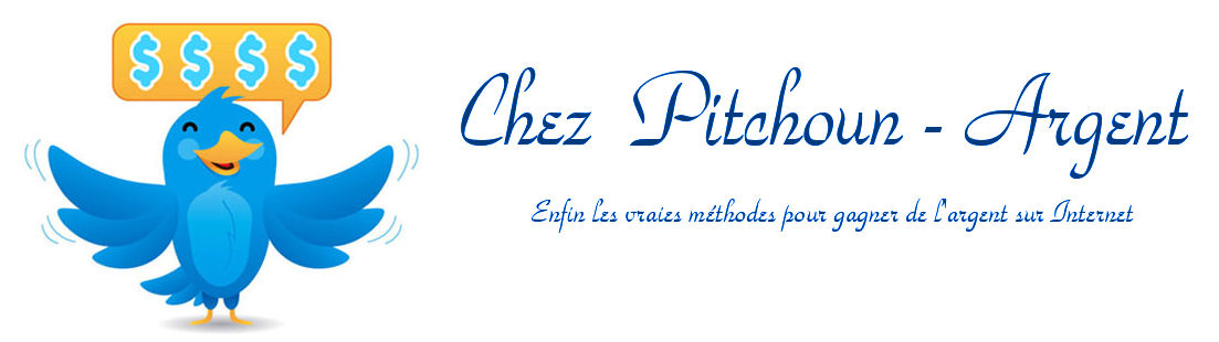 Chez Pitchoun-Argent