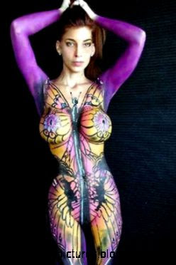 Beautiful body art on Pinterest  Body art Dolphins Tattoo and