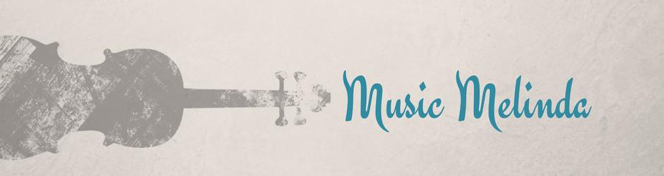♫♪♫ Music Melinda ♫♪
