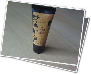 Di Palomo hand cream