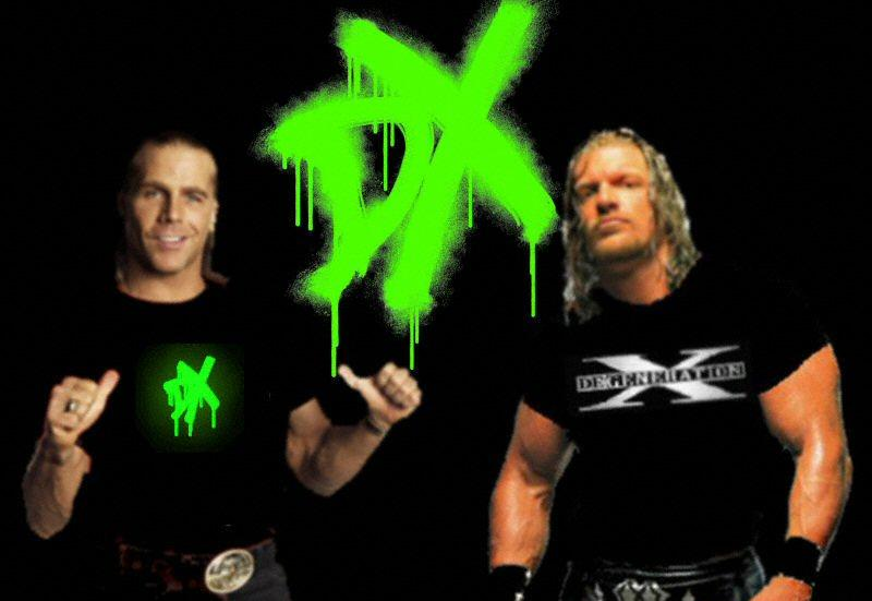 Wallpapers D Generation X