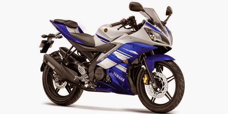 Harga motor sport yamaha 250cc