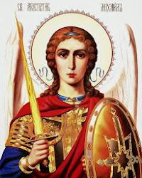Los ángeles en la heráldica cofrade
