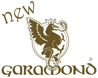 Discoteca New Garamond