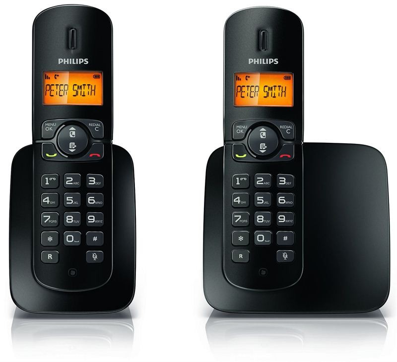 Philips Cordless Phone Philips Cordless Phone
