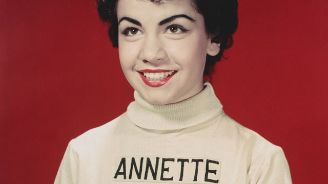 James Bawden I Remember Annette Funicello