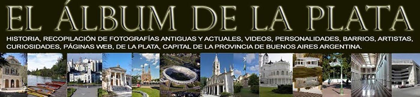 El Álbum de La Plata