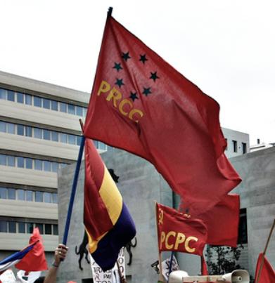 Carta del PRCC a PCPC-PCPE Maniprccpcpc