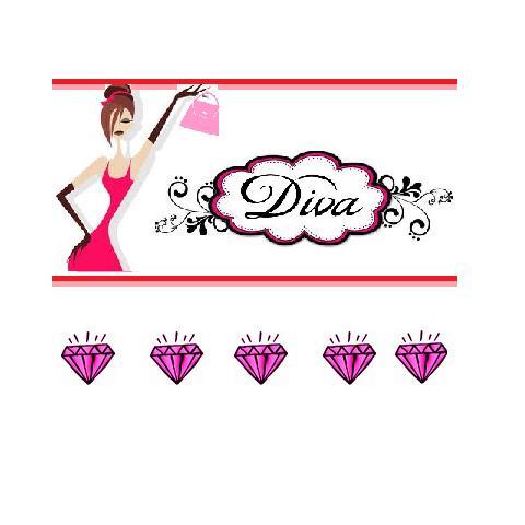 ♥♥ SHOP LIKE A DIVA!WE ♥ SHOPPING ~ DIVA! .