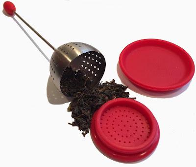 TeaVas Tea Bell