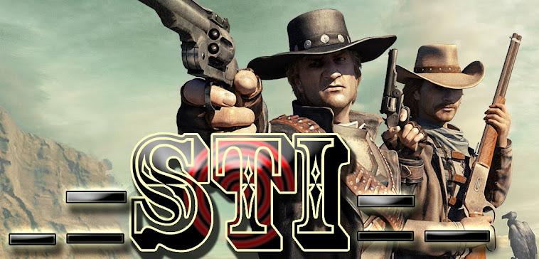 Smokin'Guns
