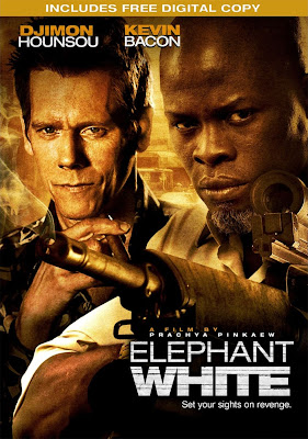 Elephant White (2011) Online Movie