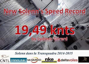 Speed record : 19,49 nds