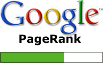How to Increase the Page rank