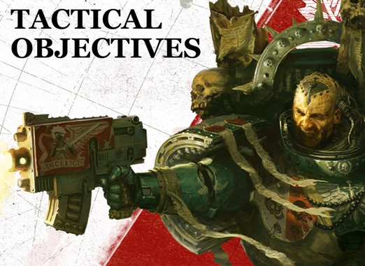 Tactical Objectives and the Watcher