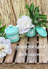 Miętowa rozdawajka