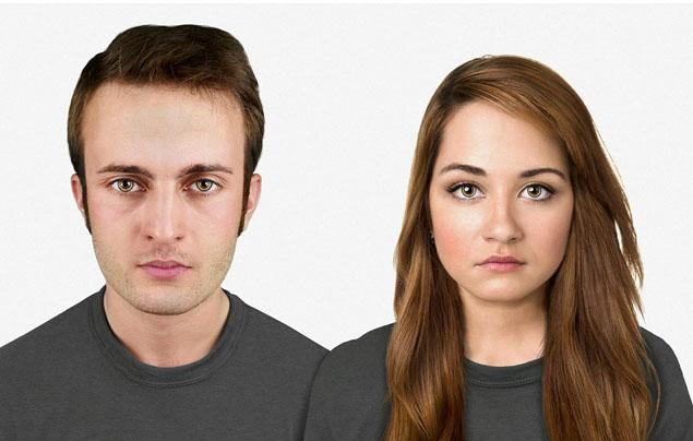 What Will Humans Look Like After 100,000 Years?
