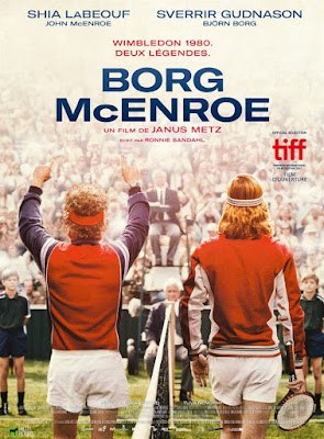 Borg/McEnroe streaming VF film complet (HD)