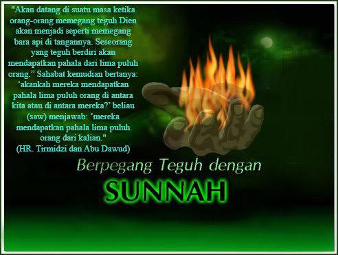 ~Nur Hidayah~: Makanan Sunnah Rasulullah..