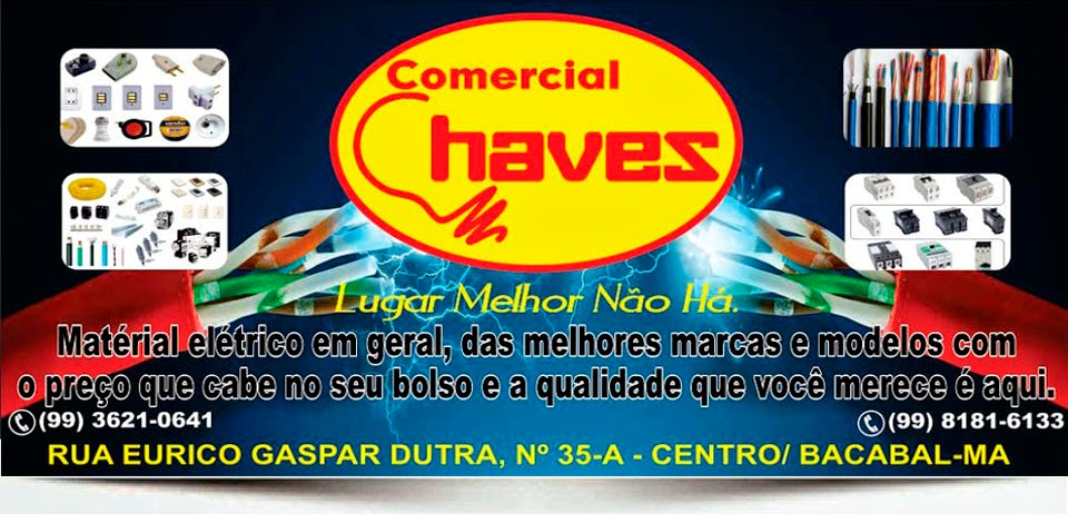 Comercial Chaves