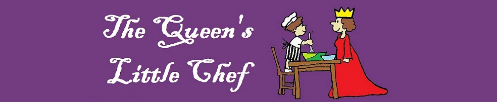 The Queen's Little Chef