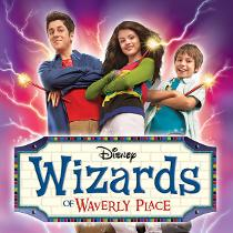 Những Phù Thủy Xứ Waverly Phần 1 - Wizards Of Waverly Place Season 1