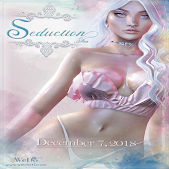 Seduction - WeDo
