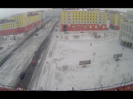 Веб камера Норильска