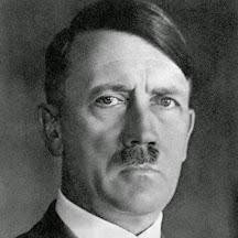 Nuevo tema: Nazismo Alemán - Adolf Hitler