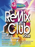 FunRadio-Fun Remix Club 2015 Vol. 2