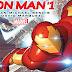 Brian Michael Bendis fala um pouco do Homem de Ferro pós-Guerras Secretas e nega reboot
