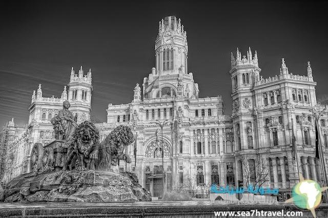اجمل الاماكن السياحية في اسبانيا