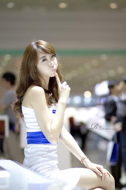 KoreanModel-Jeon Yee Hee