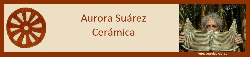 Aurora Suarez