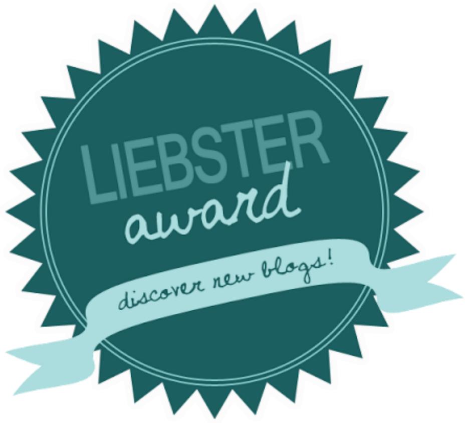 Liebster Award von AnMaBu Kreativ