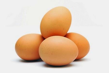 Manfaat Luar Biasa Telur Bagi Kesehatan