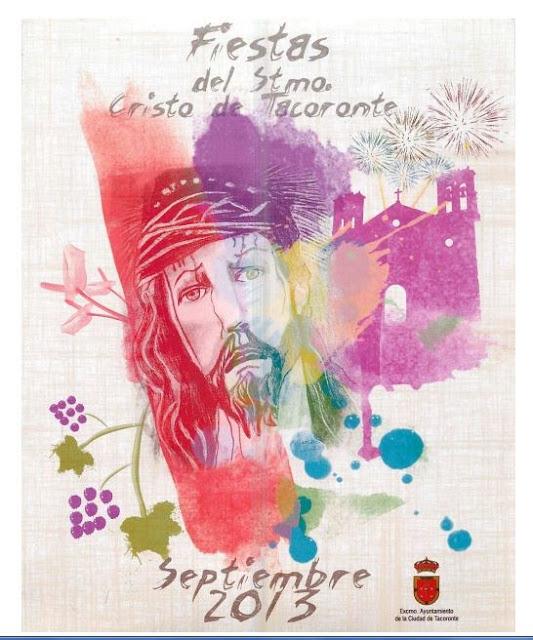Fiestas del Cristo de Tacoronte 2013