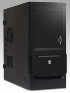 Cleverley COORDY'S Standard Middle VL6Z [STV6Z-11F] Desktop PC