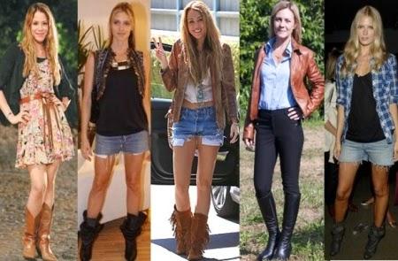 festa de peão, look para rodeio, botas para rodeio, festa de rodeio de batatais, como usar ankle boots, looks