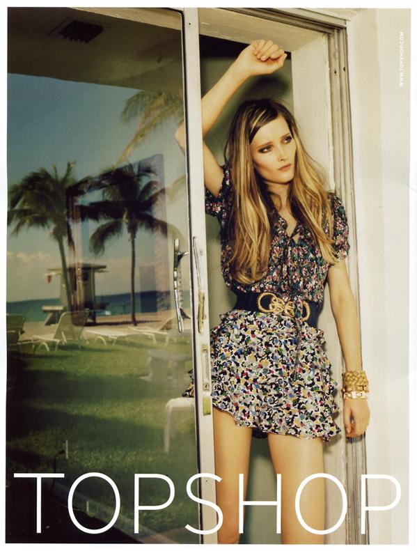 High Fashion Blogspot