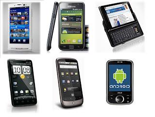 Harga Hp Berbasis Android dibawah 1 jutaan Murah