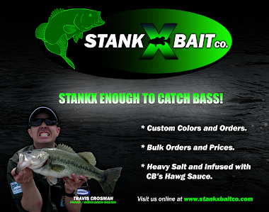 Stankx Bait Co.