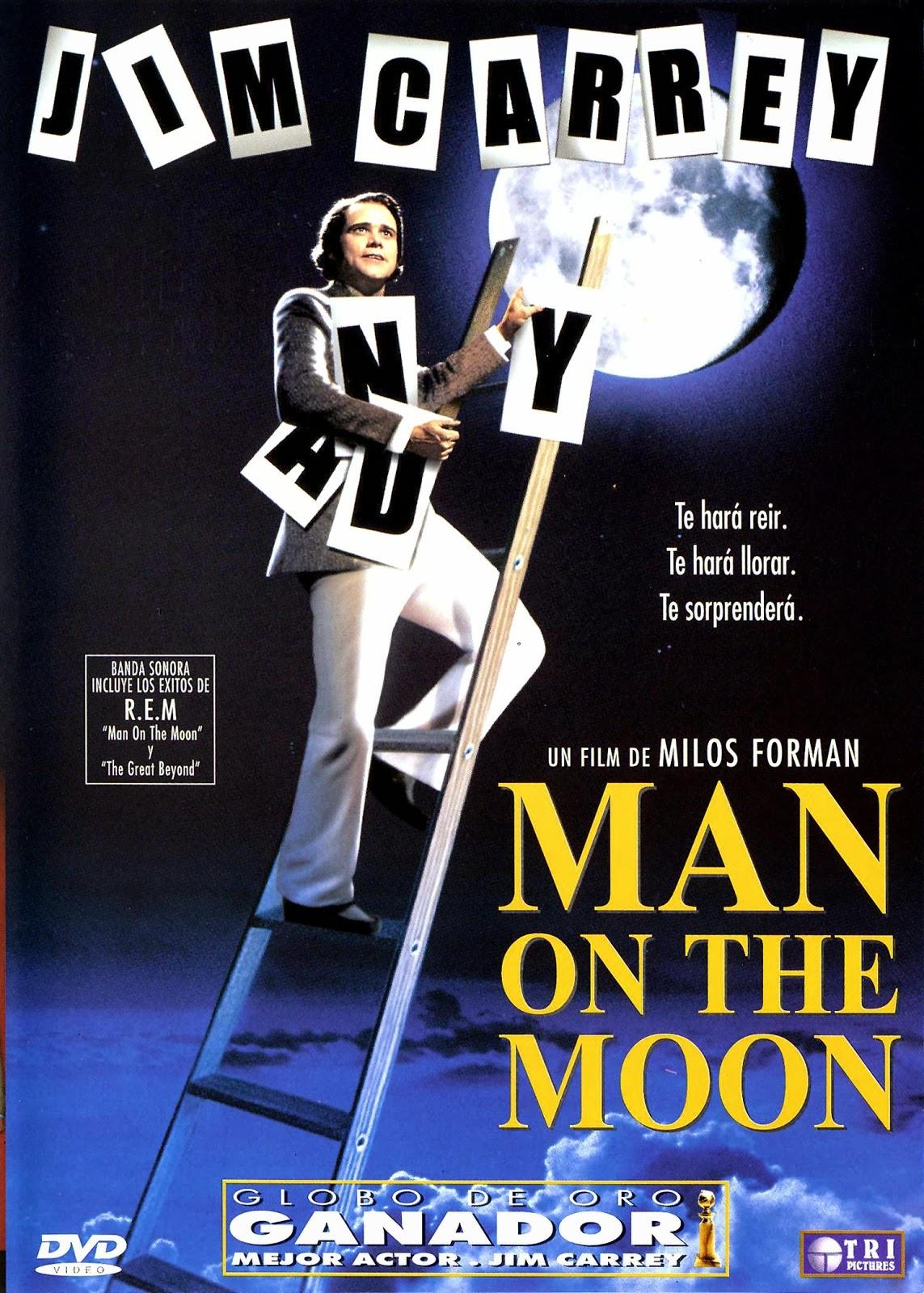 98- Man on the Moon