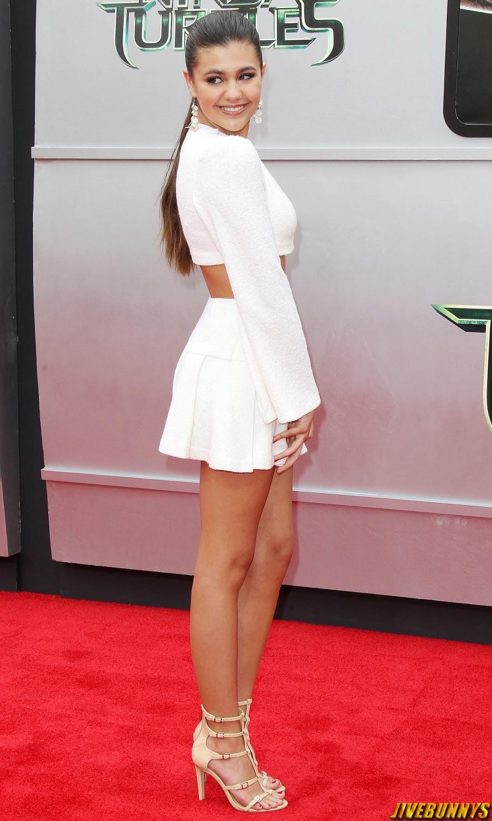 Jivebunnys Female Celebrity Picture Gallery: Amber Montana Actress ...