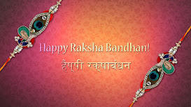 Happy Raksha Bandhan / Rakhi 2016* Wishes, Images, Quotes, Greetings | Raksha Bandhan Images 2016